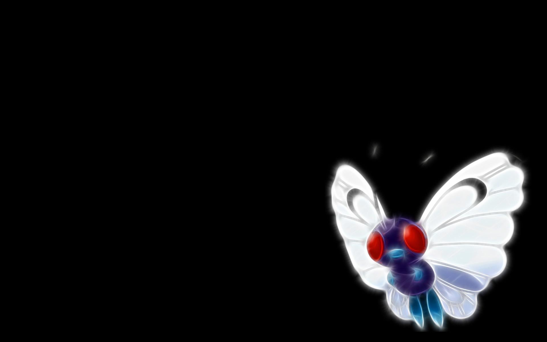 Mariposa Fondo