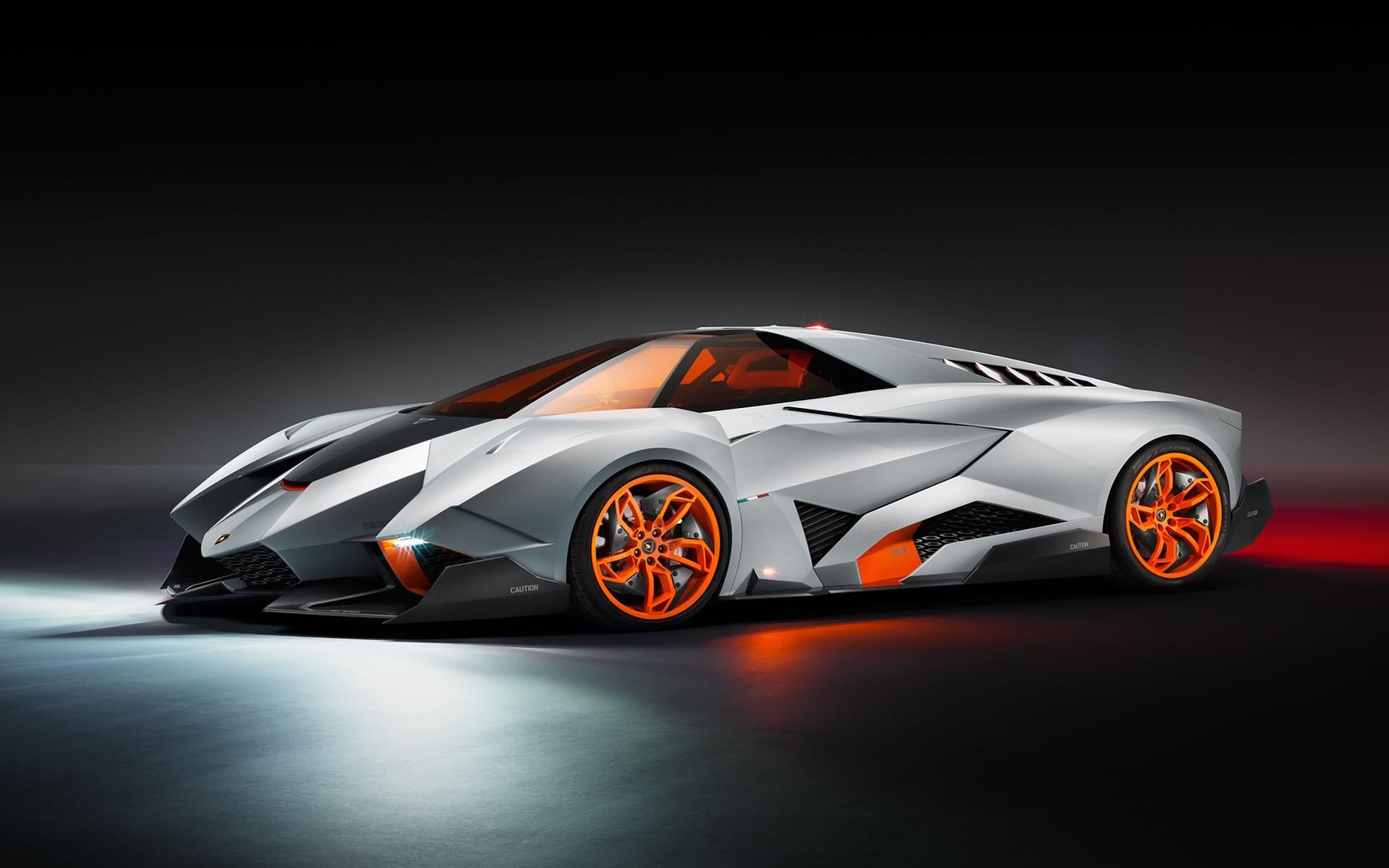 Fondo Deportivo Lamborghini Murciélago