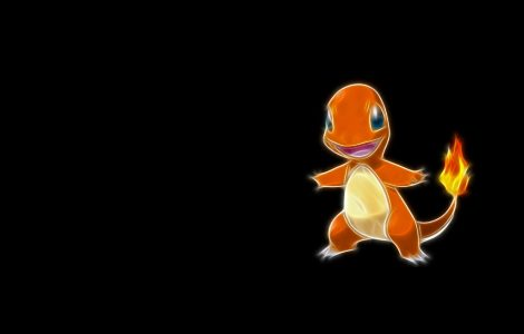 Charmander Wallpaper.